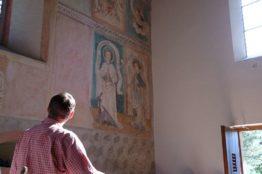 Seiltanz an der konfessionellen Grenze 9