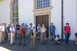 Seiltanz an der konfessionellen Grenze 4