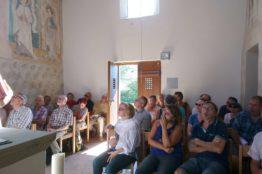 Seiltanz an der konfessionellen Grenze 8