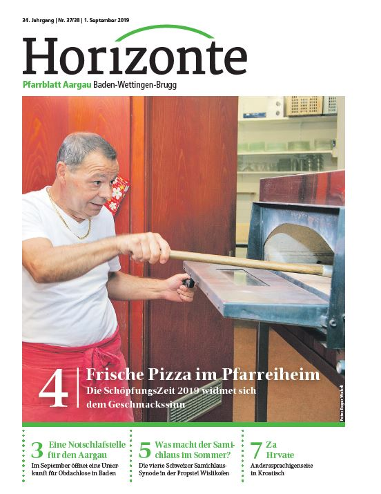 Café Forum - Pizzeria San Antonio 1