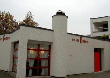 Cafe Forum St. Anton 4