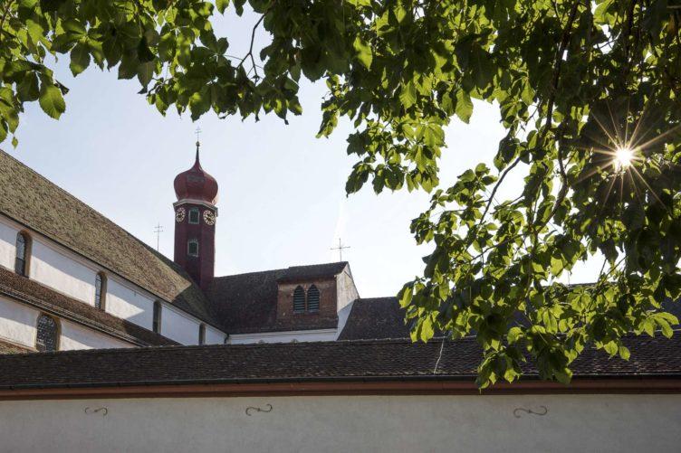 Neue A-Capella-Messe im Kloster Wettingen