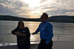 Impressionen vom Personalausflug 22.9.2017 an den Hallwylersee 27