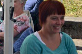 Impressionen vom Personalausflug 22.9.2017 an den Hallwylersee 6