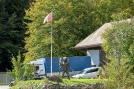 Rentierwanderung 7/2017  Spreitenbach - Egelsee - Reppischhof 16