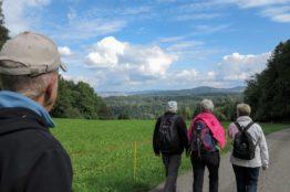 Rentierwanderung 7/2017  Spreitenbach - Egelsee - Reppischhof 22
