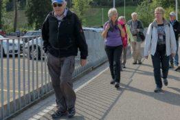 Rentierwanderung 7/2017  Spreitenbach - Egelsee - Reppischhof 32