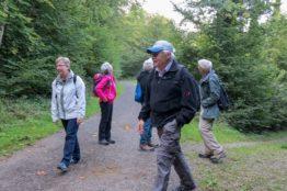 Rentierwanderung 7/2017  Spreitenbach - Egelsee - Reppischhof 6
