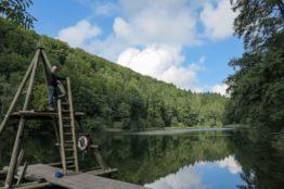 Rentierwanderung 7/2017  Spreitenbach - Egelsee - Reppischhof 8