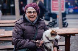 Chlauseinzug - Fotos von Andrea Kühnis 11
