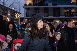 Chlauseinzug - Fotos von Andrea Kühnis 35