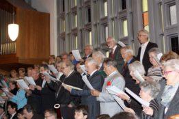 Credo-Messe von Mozart