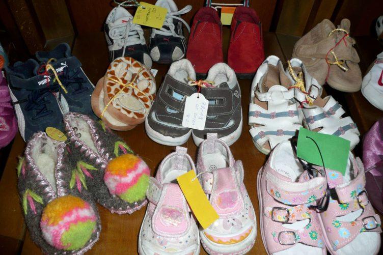 Gruppe junger Mütter Wettingen    Frühlings-Kinderartikel-Markt