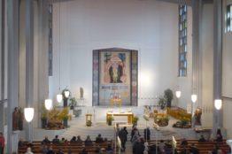 Karfreitag - Ostern 2018 in der Pfarrei St. Anton 3