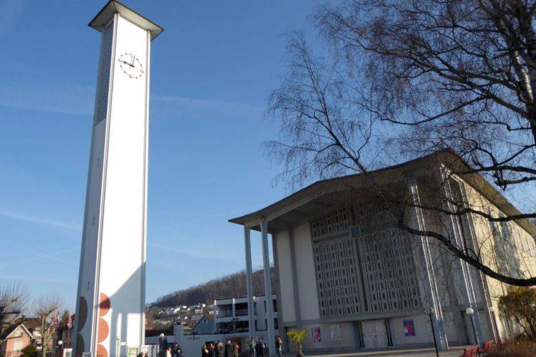 Maiandacht in St. Anton