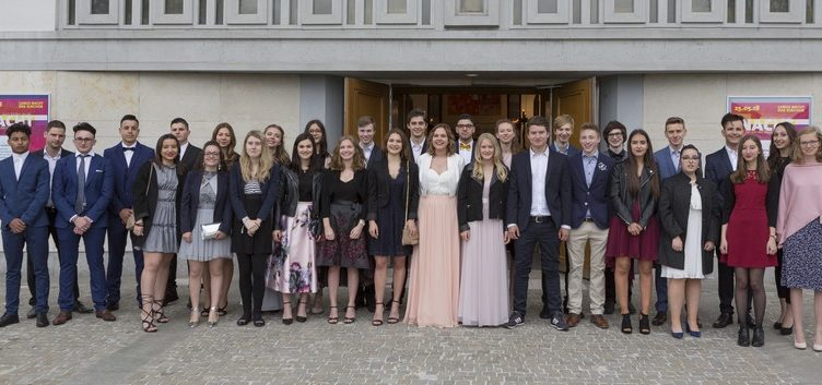Rückblick Firmung Pfarrei St. Anton Wettingen