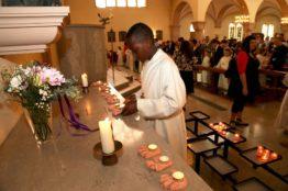 Rückblick Erstkommunion 2018 - Pfarrei St.Sebastian 12