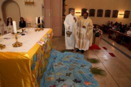 Rückblick Erstkommunion 2018 - Pfarrei St.Sebastian 23