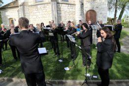 Rückblick Erstkommunion 2018 - Pfarrei St.Sebastian 2