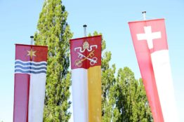 Rückblick Erstkommunion 2018 - Pfarrei St.Sebastian 34