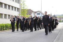 Rückblick Erstkommunion 2018 - Pfarrei St.Sebastian 6