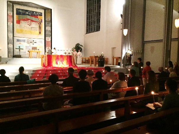 Lange Nacht der Kirchen 2018 in Wettingen und Würenlos