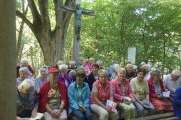 Maiandacht der Frauengemeinschaft St.Anton
