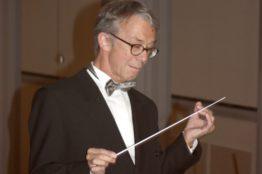 Thomas Schacher verlässt den Antonius-Chor, 1996 - 2018