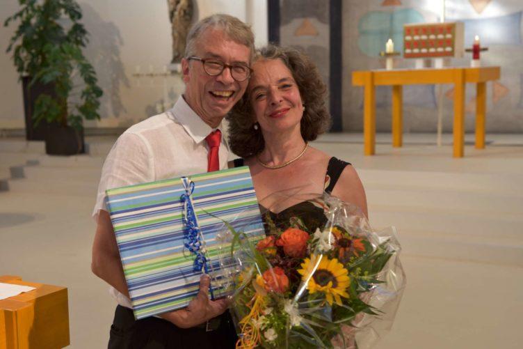 Abschied von Thomas Schacher 30. Juni 2018