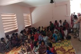 Nothilfe für Kerala 8