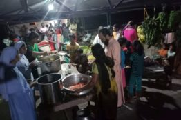 Nothilfe für Kerala 9