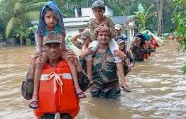 Nothilfe für Kerala 3