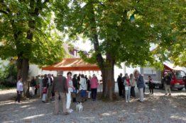 Ökumenischer Gottesdienst - 16. September 2018 in der Klosterkirche Wettingen 6