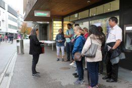 Stadtführung in Baden mit der Frauengemeinschaft St. Sebastian 4
