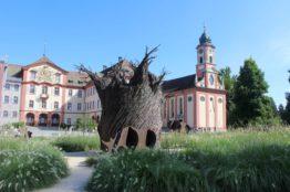 Vereinsausflug der Frauengemeinschaft St. Sebastian zum Rheinfall und zur Insel Mainau 6