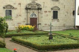 Chorreise vom 8. September  Kirchenchor St.Sebastian 6