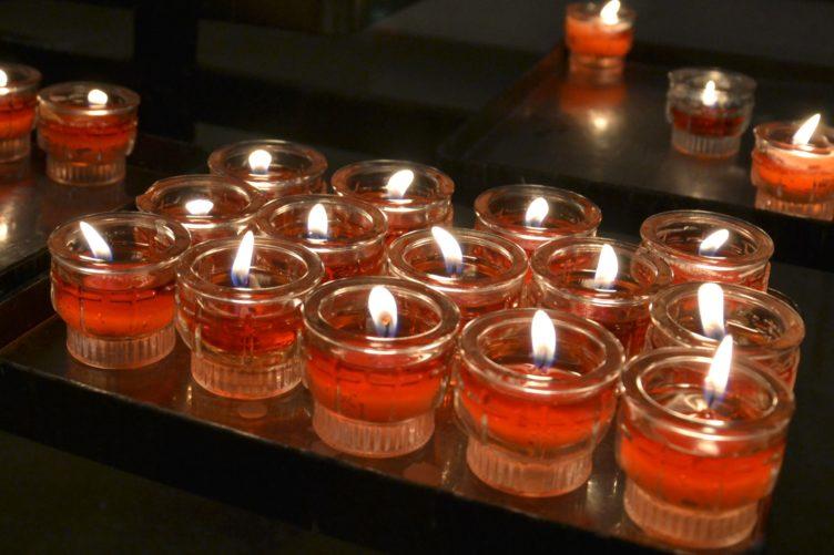 Gedächtnisgottesdienst für verstorbene KAB Mitglieder