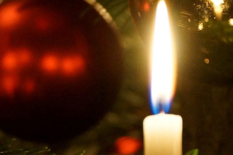 Gemeinsames Adventssingen