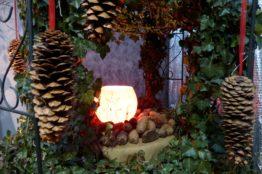 Adventsfeier mit der arwo