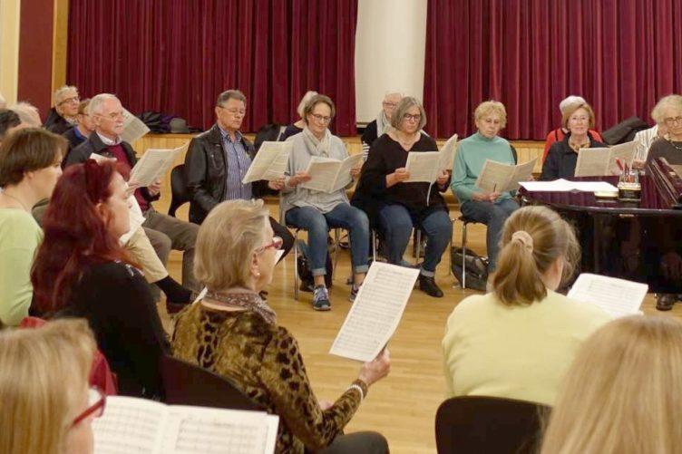 Musik in der Osternacht: «Missa Sancti Nicolai»
