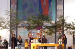 Palmsonntag in der Pfarrei St. Anton 18