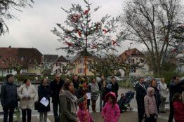 Palmsonntag in der Pfarrei St. Anton 24