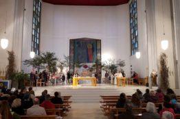 Palmsonntag in der Pfarrei St. Anton 26