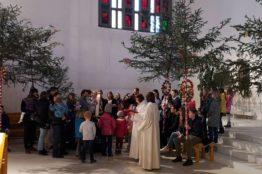 Palmsonntag in der Pfarrei St. Anton 27