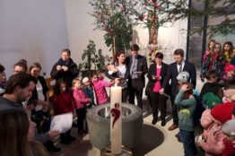 Palmsonntag in der Pfarrei St. Anton 28