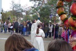 Palmsonntag in der Pfarrei St. Anton 6