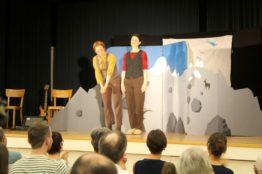 Theater «Heimwärts» 18