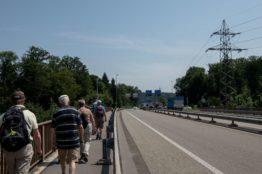 Rentierwandung 5/2019 zur Mitte des Kantons Aargau 19