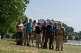 Rentierwandung 5/2019 zur Mitte des Kantons Aargau 22