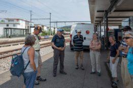 Rentierwandung 5/2019 zur Mitte des Kantons Aargau
